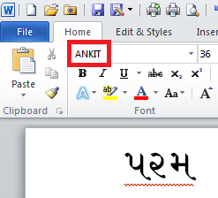 Difference between Phonetic Fonts and Phonetic Keyboard