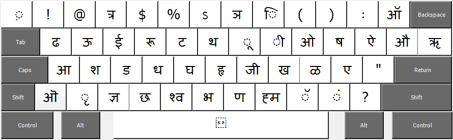 doe in hindi meaning